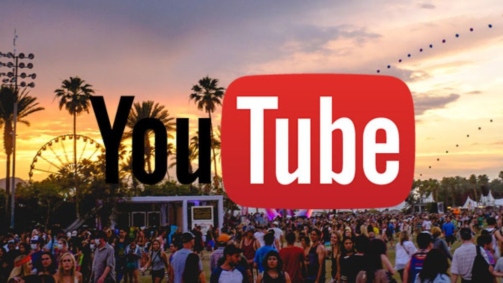 coachella youtube livestream 360 20 Moments That Made Coachella What It Is Today