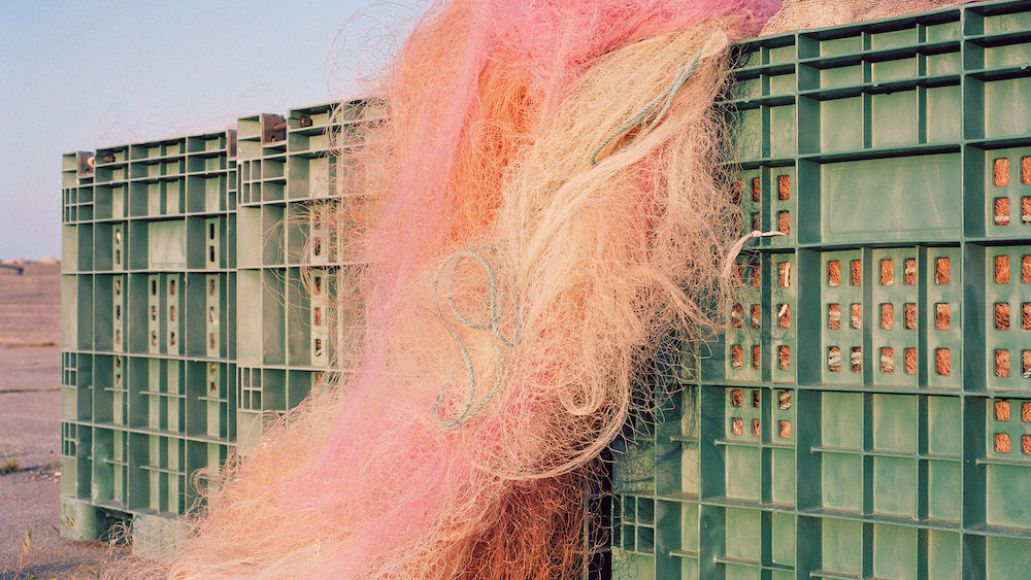 yeasayer erotic reruns new album cover artwork