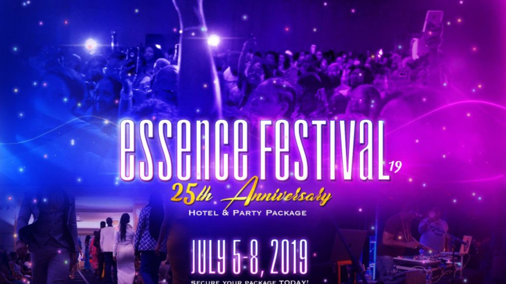 essence2019 20 Music Festivals You Dont Want to Miss in 2019