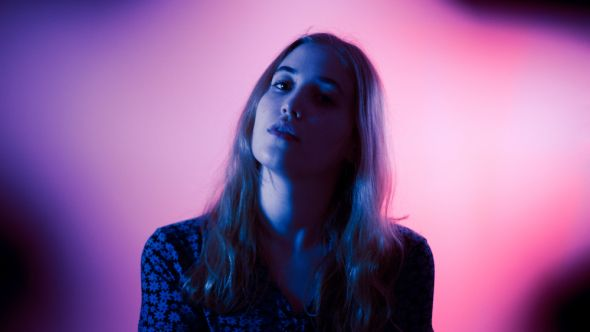 "Hatchie ""Stay with Me"" new song release Keepsake album Joe Agius"