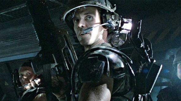 Michael Biehn, Corporal Hicks, Alien 3 Audio Drama
