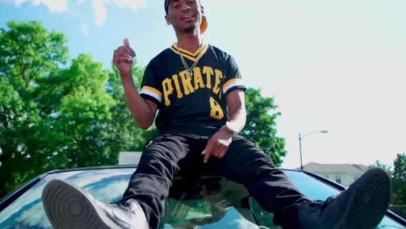 Jamal Knox US Supreme Court decline review case free speech threat police rap music