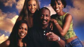 Destiny's Child with Mathew Knowles Survivor: The Destiny's Child Musical