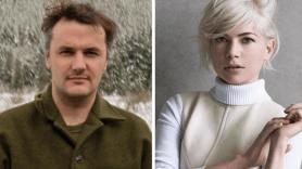 Mount Eerie Phil Elverum Michelle Williams breakup one year marriage