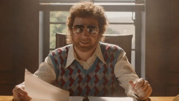 bohemian rhapsody mike myers cameo queen movie