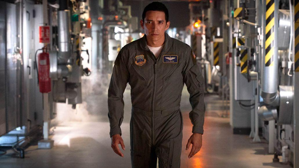 Terminator: Dark Fate, Sci-Fi, James Cameron, Tim Miller, Gabriel Luna