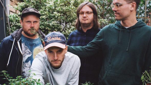 PUP 2019 fall tour dates north american europe morbid stuff album tickets
