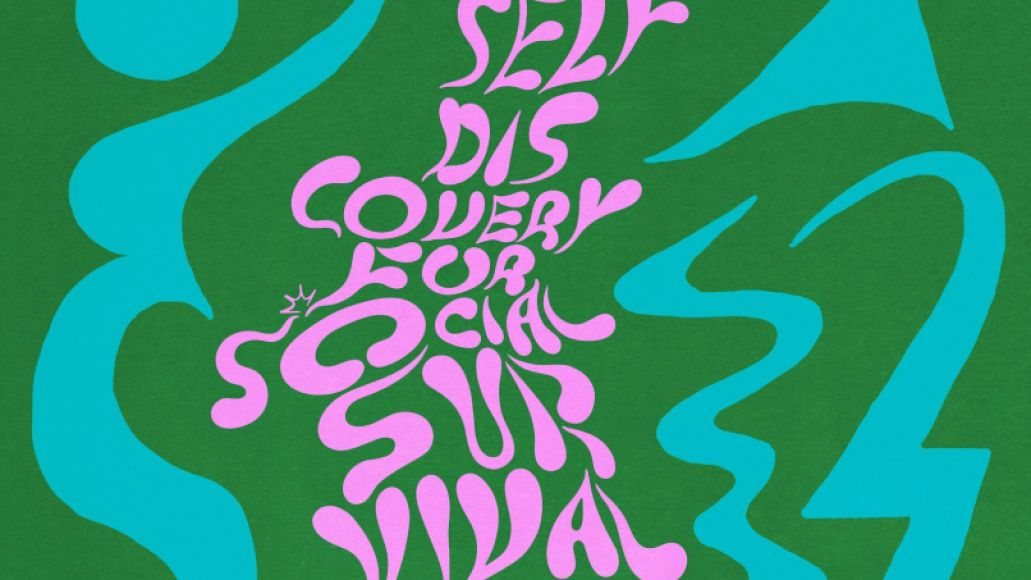 self discovery for social survival soundtrack surfing Allah Las, Connan Mockasin, Andrew VanWyngarden of MGMT and Peaking Lights