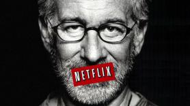 Steven Spielberg Netflix Oscars Academy Awards Rule Change