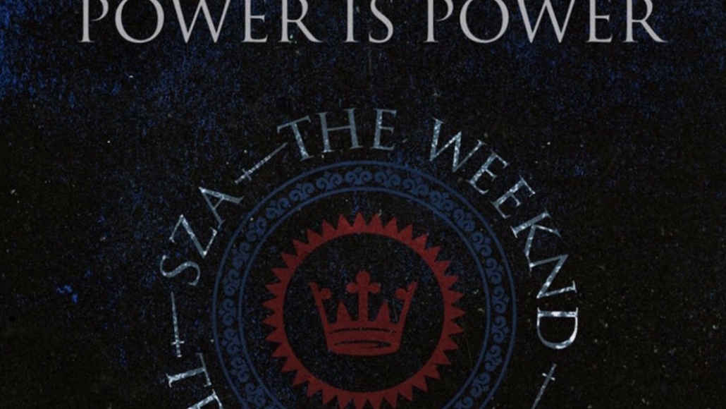 power is power for the throne song release stream sza weekend travis