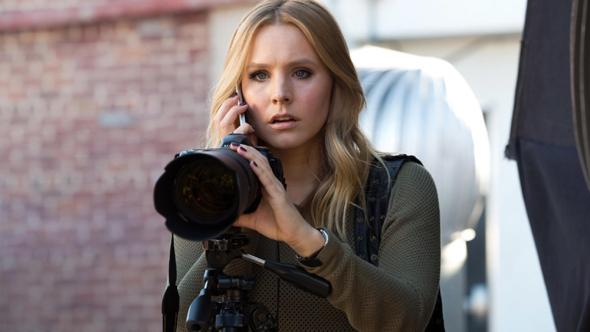 Veronica Mars Hulu premiere date July 26 revival teaser trailer video