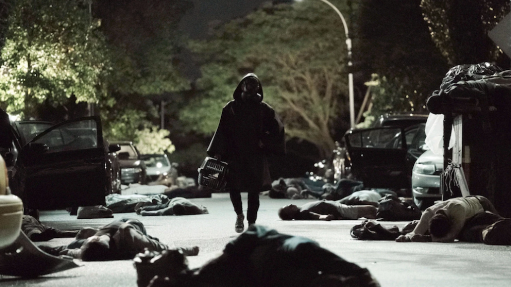 Y the Last Man showrunners exit over creative differences