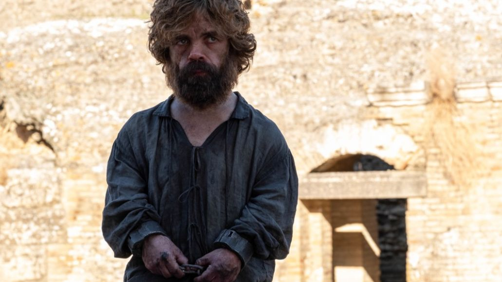 Tyrion Lannister, Game of Thrones, HBO, Final Season