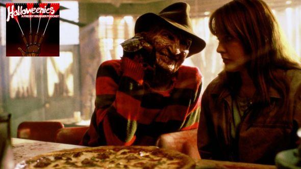 A Nightmare on Elm Street 4, Halloweenies