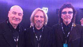 Black Sabbath members