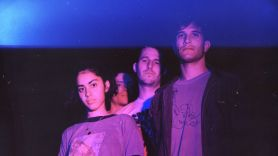 Crumb by Salim Garcia Ghostride Jinx Album Single New release