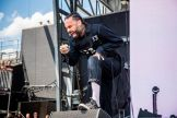 Fever 333 at Sonic Temple Festival