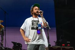 Pauly Shore introduces Foo Fighters at 2019 Sonic Temple