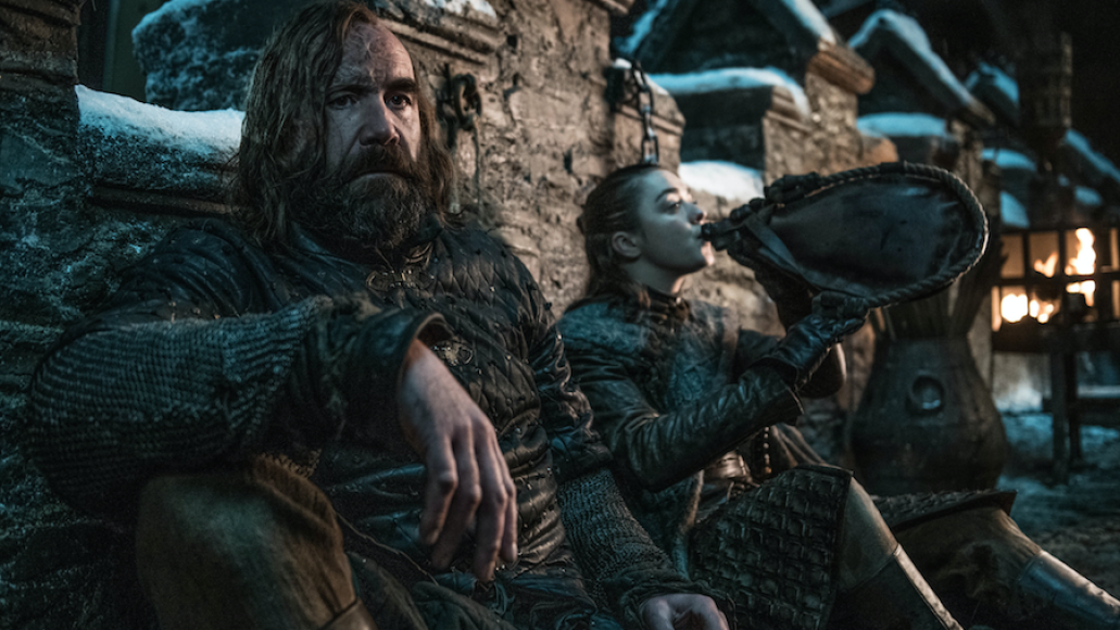 Game of Thrones HBO fan petition remake hound arya