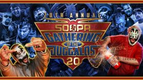 Gathering of the Juggalos 2019