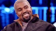 Kanye West on My Next Guest Needs No Introduction with David Letterman