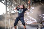 Lamb of God at 2019 Sonic Temple Festival