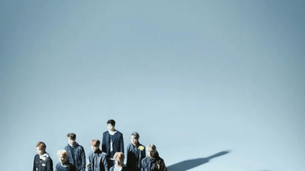 NCT 127 We Are Superhuman artwork