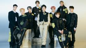 NCT 127 Stream We Are Superhuman EP