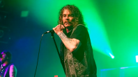 Overkill at NYC's Playstation Theater