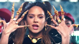Rosalía Aute Cuture Music Video Stream Watch Pop Star Singer