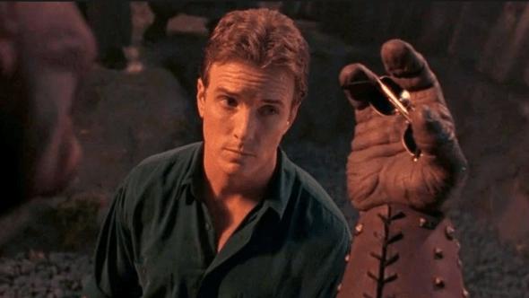 Johnny Cage in Mortal Kombat (1995)