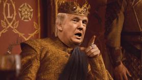 Donald Trump, Joffrey Lannister,