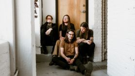 Slaughter Beach Dog Safe and Also No Fear New Album, photo by Jess Flynn