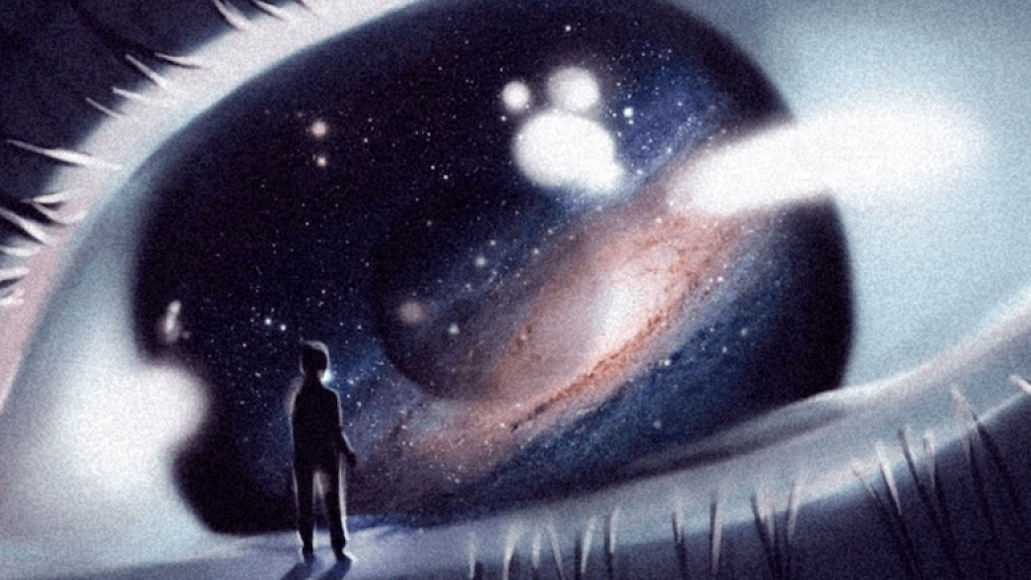 Taoist View of the Universe particle kid origins