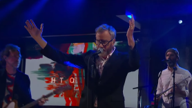 The National You had your soul with you the late show with stephen colbert performance video watch