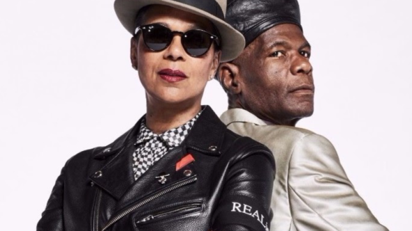 The Selecter 40th anniversary tour dates