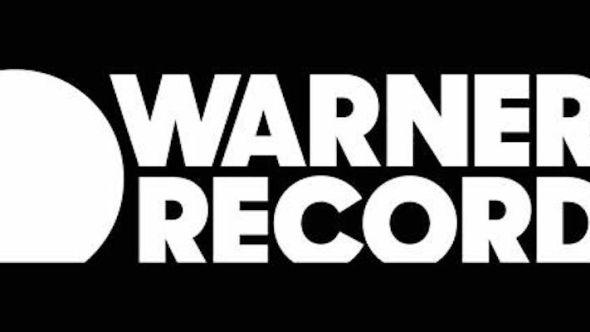 Warner Records logo Bros