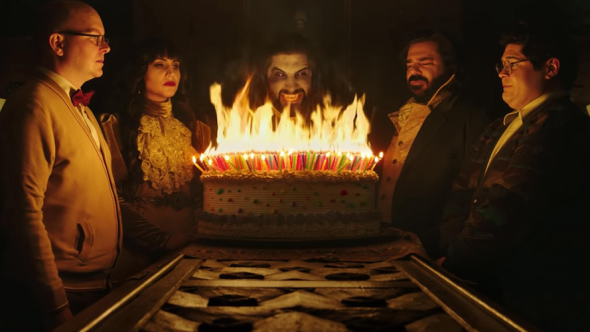 What We Do in the Shadows season two renewal FX