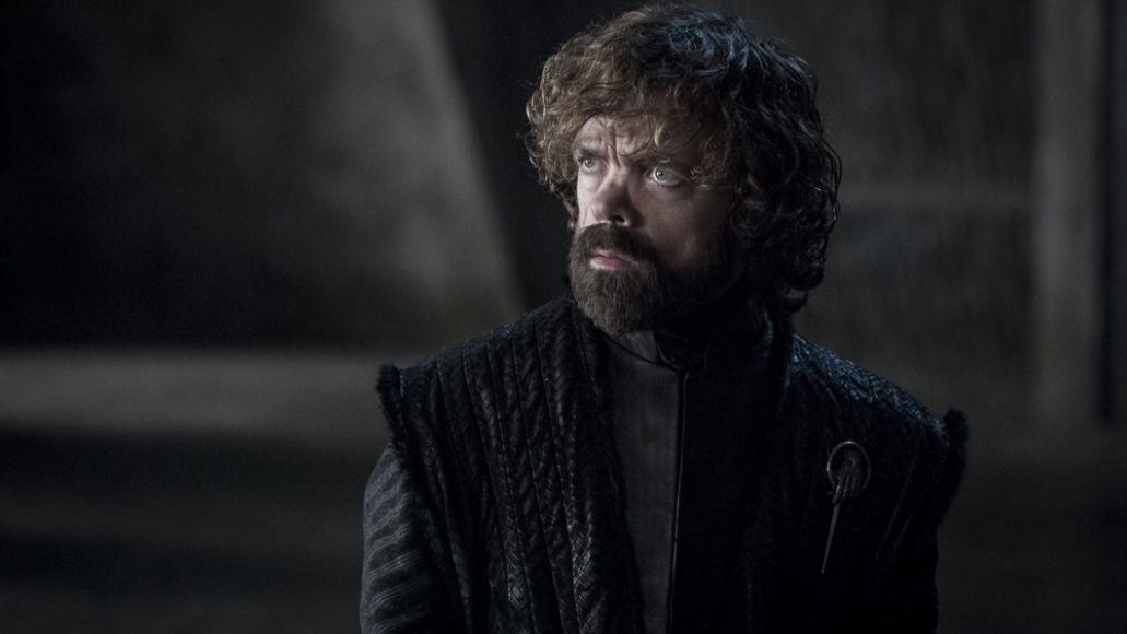 Peter Dinklage, Game of Thrones, Season Eight