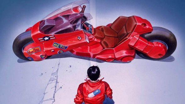 Akira live-action reboot remake leonardo dicaprio release date taika waititi