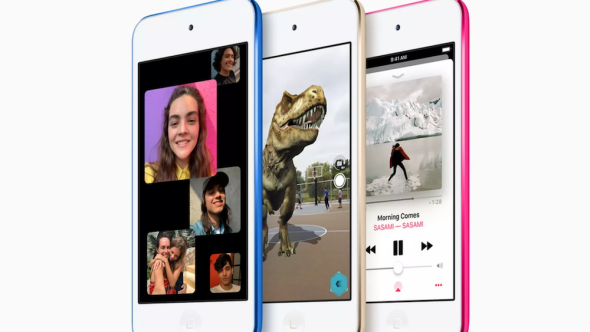 apple new ipod touch announcement tech news