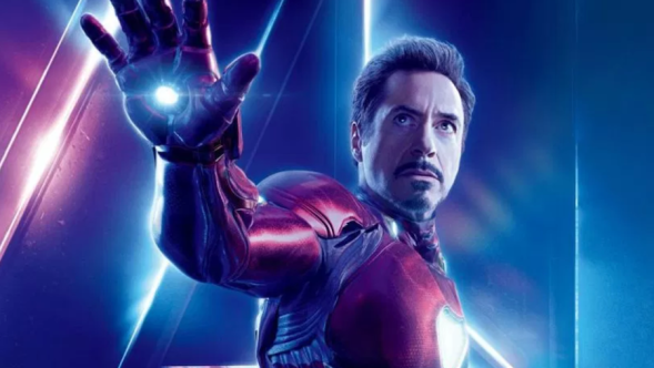 avengers endgame tony stark iron man robert downey jr joe russo oscar