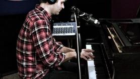 "DCFC Ben Gibbard cover minor threat ""filler"" song release stream new music"