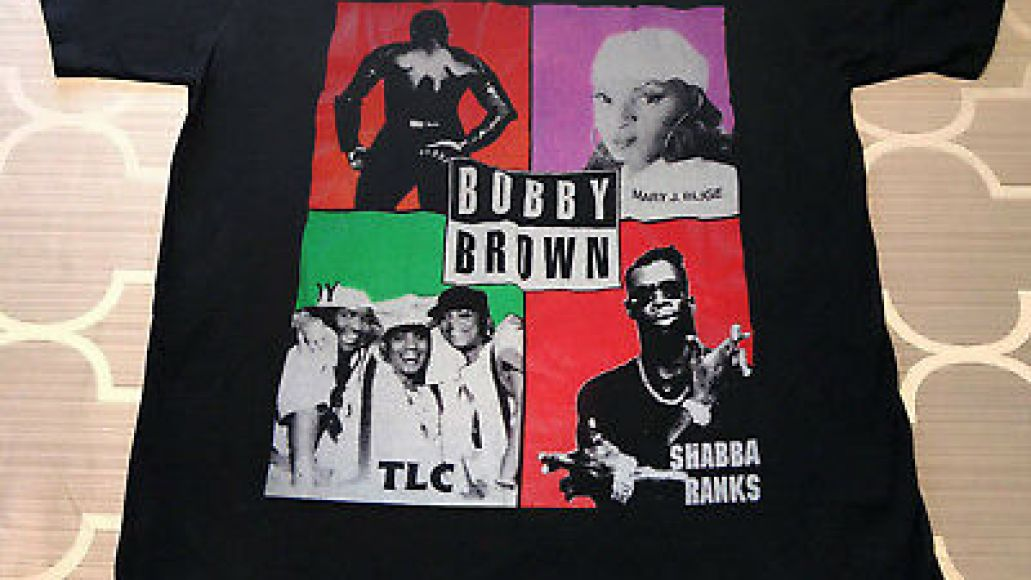 bobby brown shirt Long Shots Jonathan Levine on Loving Springsteen, Cameron Crowe Flicks, and the Halloween Franchise