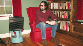 silver jews david berman purple mountains all happiness is gone