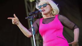 blondie debbie harry memoir face it book new