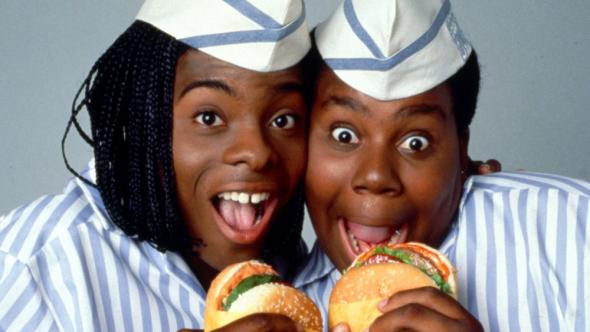 Return of Good Burger Kenan Kel All That Revival