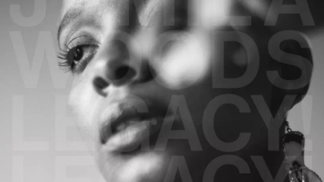 jamila woods legacy legacy album release stream artwork Top 25 Albums of 2019 (So Far)