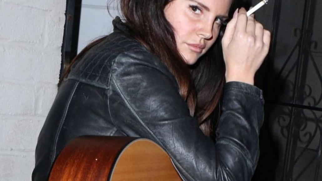 "Lana Del Rey Sublime cover ""Summertime"" (Doin' Time) snippet coming soon release date"