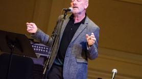 Michael Stipe new songs video your capricious soul drive ocean concert